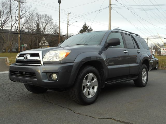 2006 Toyota 4Runner SR5 New Windsor, New York 3