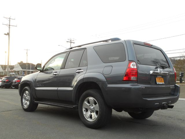 2006 Toyota 4Runner SR5 New Windsor, New York 4