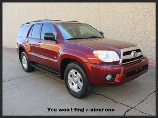 2006 Toyota 4Runner SR5 in Plano Texas, 75074