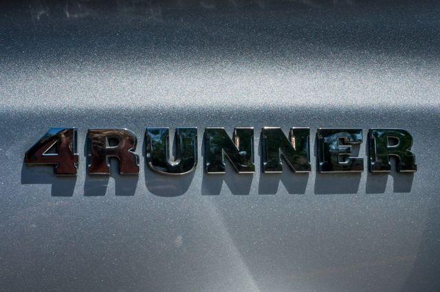2006 Toyota 4Runner Limited Reseda, CA 49