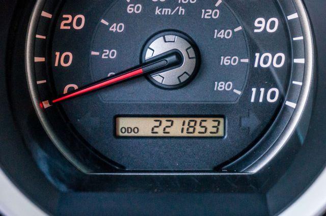 2006 Toyota 4Runner Limited Reseda, CA 17