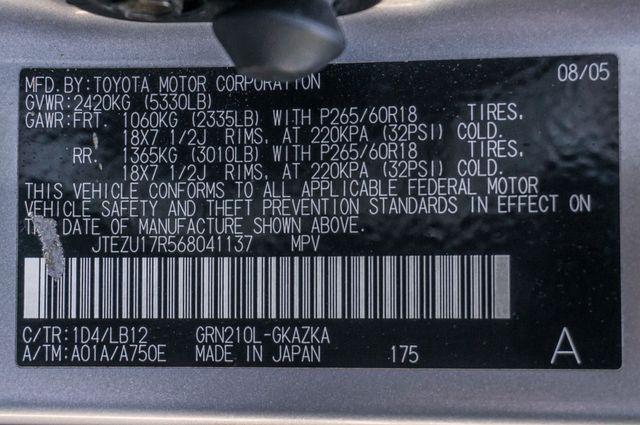2006 Toyota 4Runner Limited Reseda, CA 41