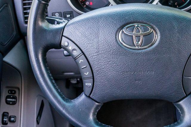 2006 Toyota 4Runner Limited Reseda, CA 20