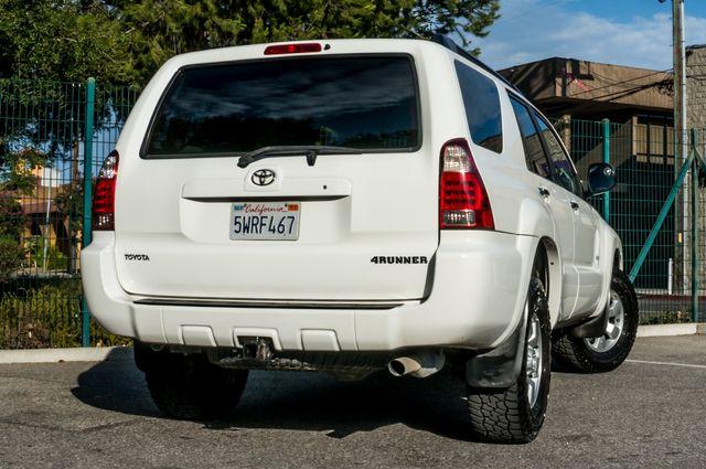 2006 Toyota 4Runner SR5 Reseda, CA 8