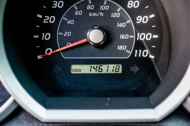 2006 Toyota 4Runner SR5 Reseda, CA 17