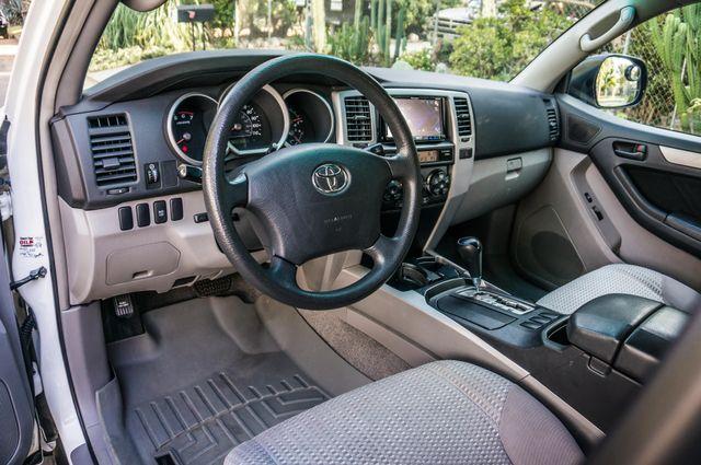 2006 Toyota 4Runner SR5 Reseda, CA 15
