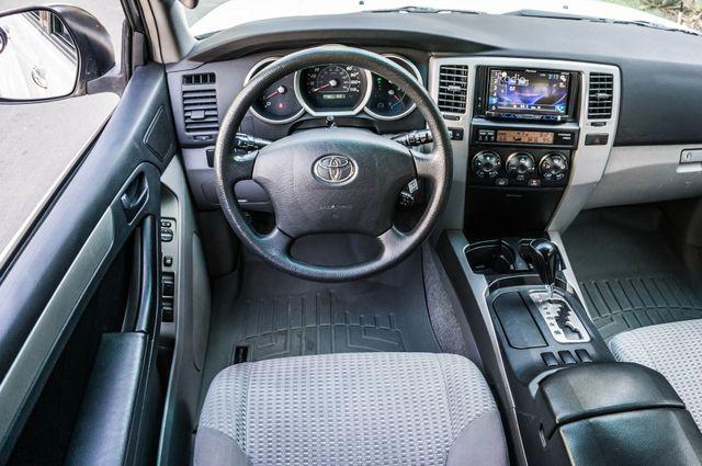 2006 Toyota 4Runner SR5 Reseda, CA 19