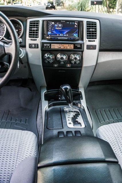 2006 Toyota 4Runner SR5 Reseda, CA 21
