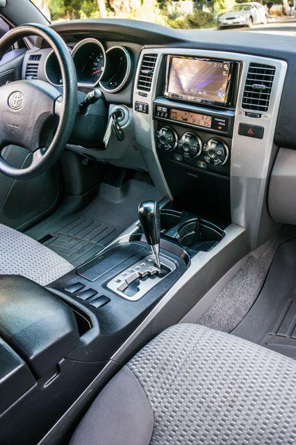 2006 Toyota 4Runner SR5 Reseda, CA 20