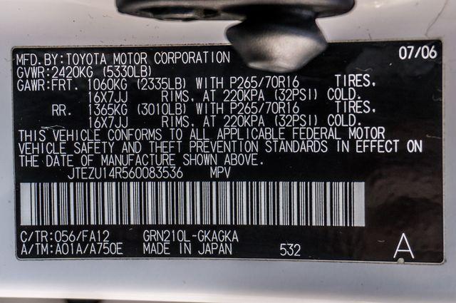 2006 Toyota 4Runner SR5 Reseda, CA 36
