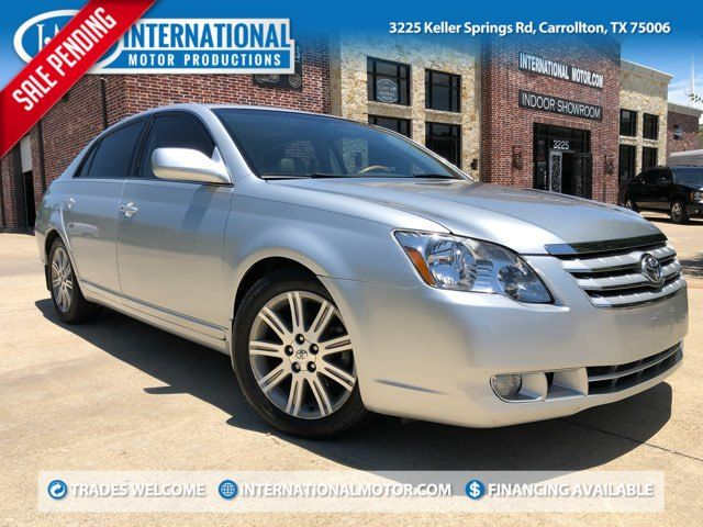 2006 Toyota Avalon LIMITED in Carrollton, TX 75006