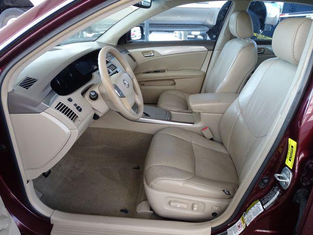 2006 Toyota Avalon XL Corpus Christi, Texas 12
