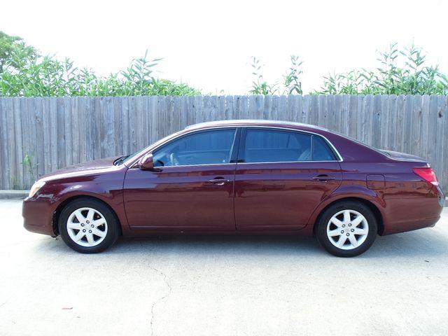 2006 Toyota Avalon XL Corpus Christi, Texas 4