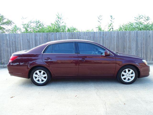 2006 Toyota Avalon XL Corpus Christi, Texas 5
