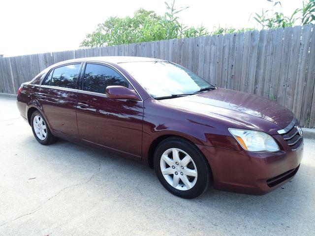 2006 Toyota Avalon XL Corpus Christi, Texas 1