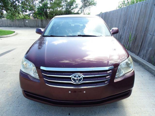 2006 Toyota Avalon XL Corpus Christi, Texas 6