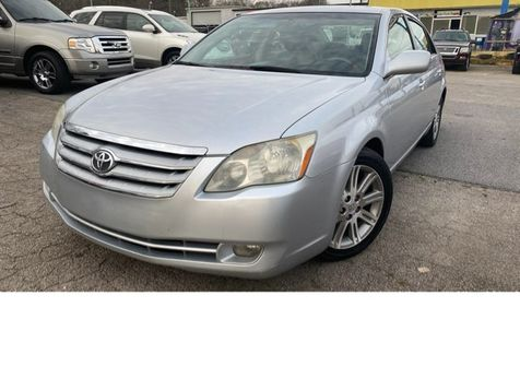 2006 Toyota Avalon Limited in Gainesville, GA