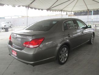 2006 Toyota Avalon Touring Gardena, California 2