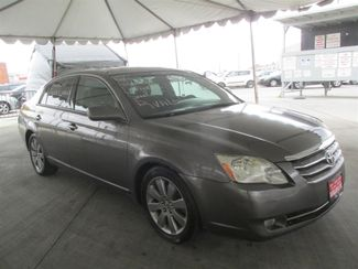 2006 Toyota Avalon Touring Gardena, California 3