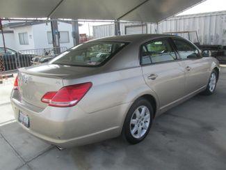 2006 Toyota Avalon XL Gardena, California 2