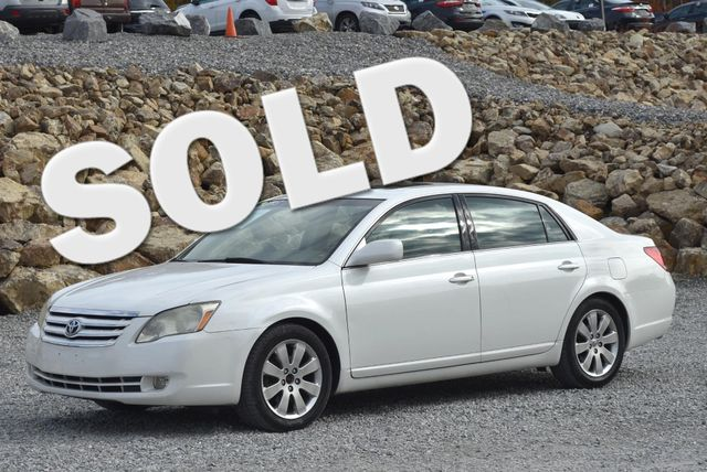 2006 Toyota Avalon XLS Naugatuck, Connecticut
