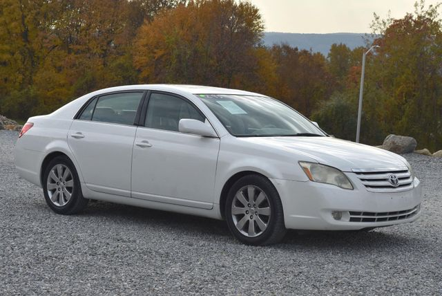 2006 Toyota Avalon XLS Naugatuck, Connecticut 6