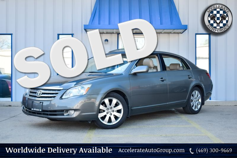 2006 Toyota Avalon XLS in Rowlett Texas