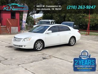 2006 Toyota Avalon Limited in San Antonio, TX 78237