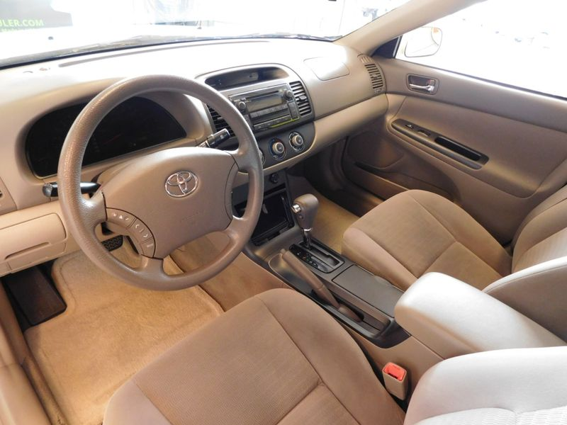 2006 Toyota Camry LE  city TN  Doug Justus Auto Center Inc  in Airport Motor Mile ( Metro Knoxville ), TN