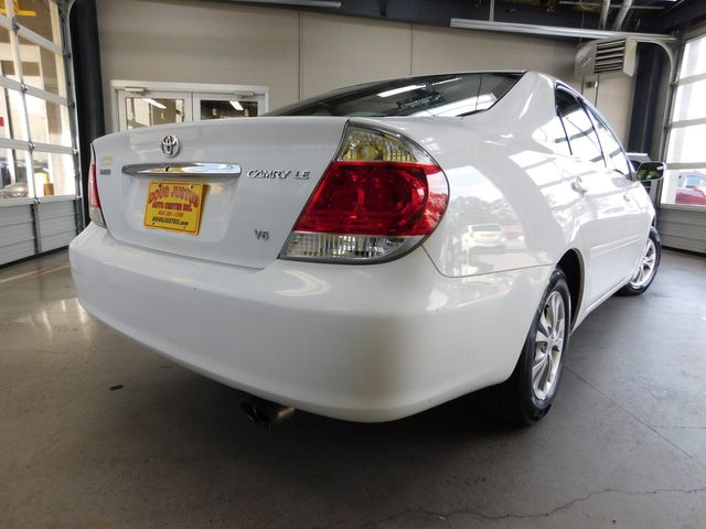 2006 Toyota Camry LE V6 in Airport Motor Mile ( Metro Knoxville ), TN 37777
