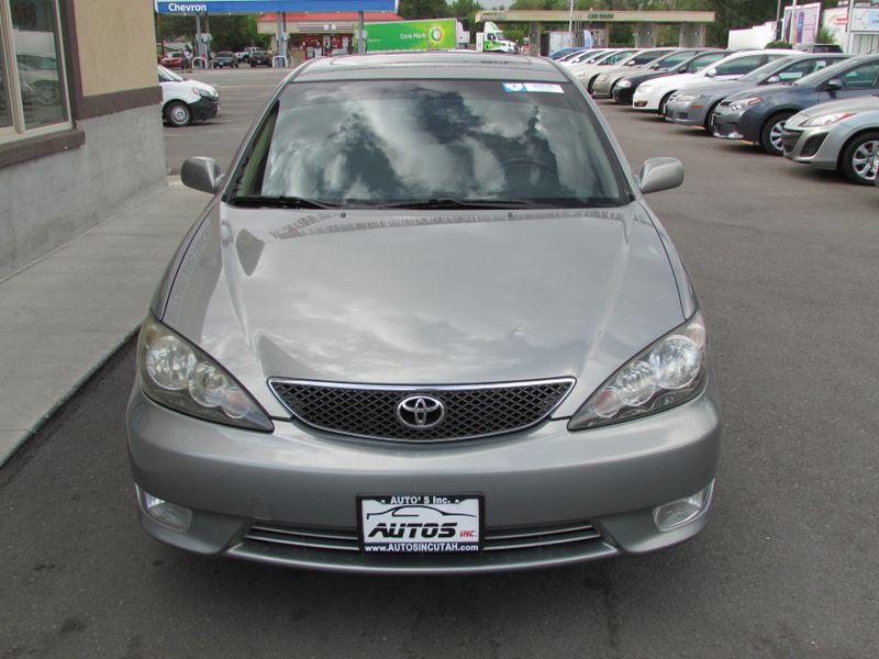 2006 Toyota Camry SE V6  city Utah  Autos Inc  in , Utah