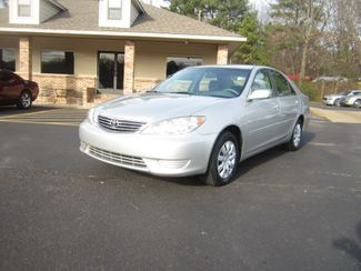 2006 Toyota Camry LE Batesville, Mississippi 2