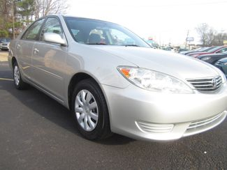 2006 Toyota Camry LE Batesville, Mississippi 8