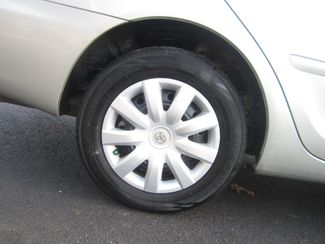 2006 Toyota Camry LE Batesville, Mississippi 17