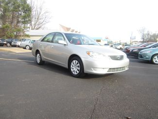 2006 Toyota Camry LE Batesville, Mississippi 3