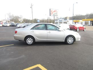2006 Toyota Camry LE Batesville, Mississippi 1