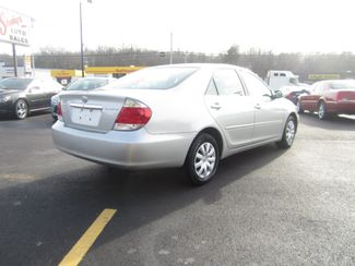 2006 Toyota Camry LE Batesville, Mississippi 7