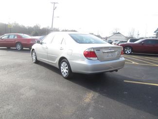 2006 Toyota Camry LE Batesville, Mississippi 6