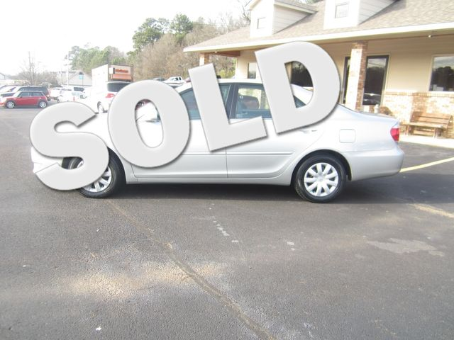 2006 Toyota Camry LE Batesville, Mississippi