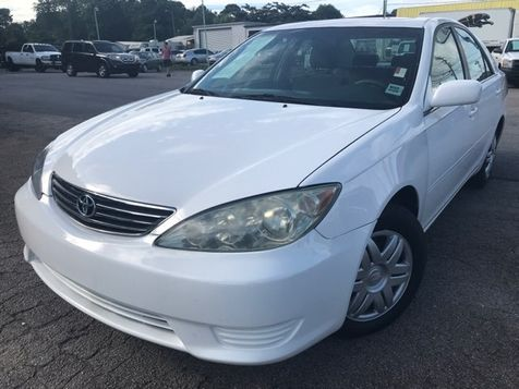 2006 Toyota Camry LE in Gainesville, GA