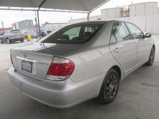 2006 Toyota Camry LE Gardena, California 2