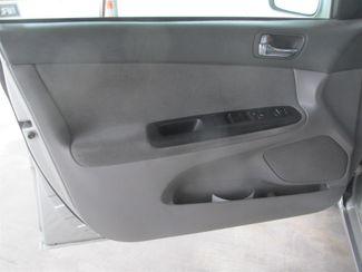 2006 Toyota Camry LE Gardena, California 9
