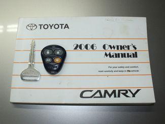 2006 Toyota Camry LE Kensington, Maryland 94
