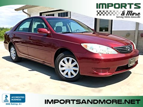 2006 Toyota Camry LE in Lenoir City, TN