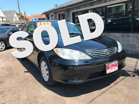 2006 Toyota Camry LE in , Wisconsin