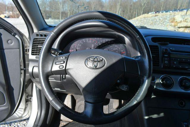 2006 Toyota Camry SE V6 Naugatuck, Connecticut 21