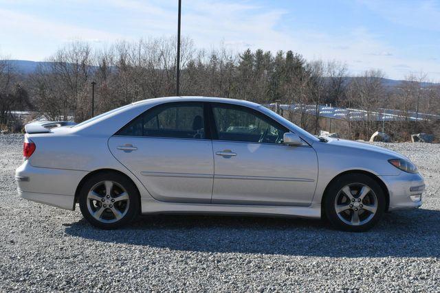 2006 Toyota Camry SE V6 Naugatuck, Connecticut 5