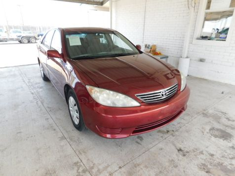 2006 Toyota Camry LE in New Braunfels