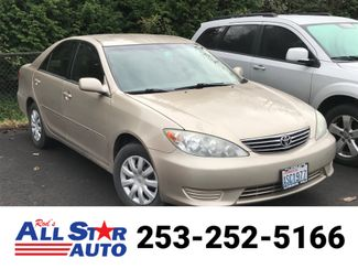 2006 Toyota Camry LE in Puyallup Washington, 98371