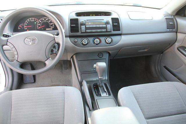2006 Toyota Camry LE Santa Clarita, CA 7